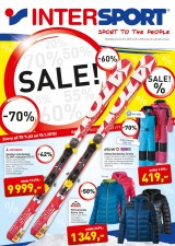 Intersport Aktu�ln� let�k od 15. 1. 2015