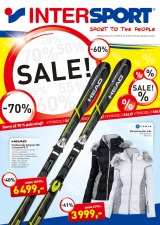 Intersport Aktu�ln� let�k od 5.2.2015