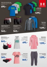 Intersport Under Armour od 16.4.2015, strana 4